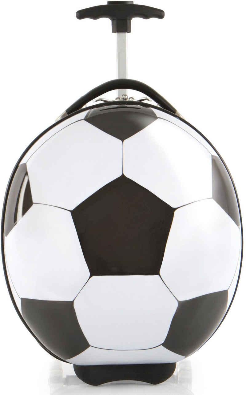 Heys Kinderkoffer »Fußball, 41 cm«, 2 Rollen