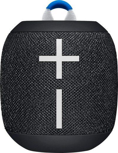 Ultimate Ears Wonderboom 2 Bluetooth-Lautsprecher (Bluetooth)