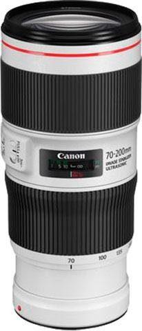 Canon »EF 70-200mm f4L IS II USM« Objektiv