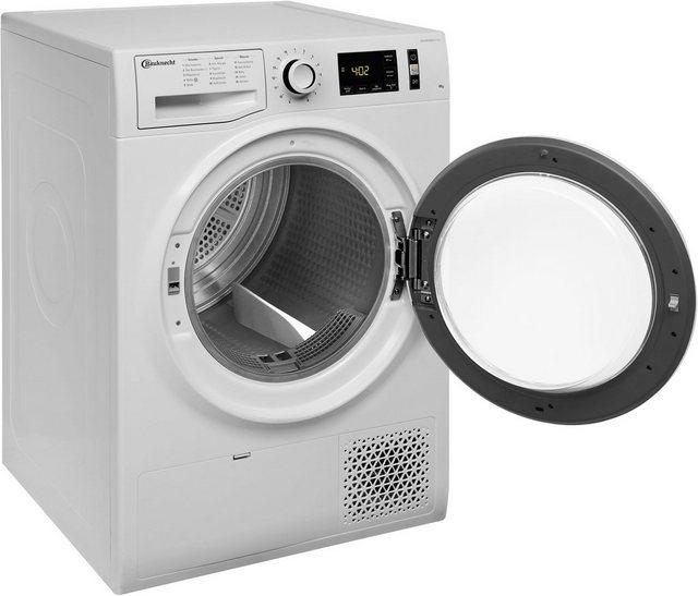 BAUKNECHT Wärmepumpentrockner T Pure M11 82WK DE| 8 kg | Bad > Waschmaschinen und Trockner > Wärmepumpentrockner | Bauknecht
