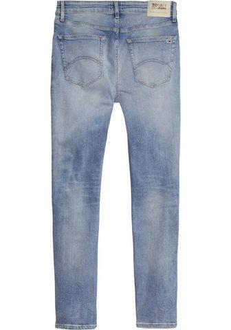 TOMMY джинсы джинсы »AUSTIN узки...