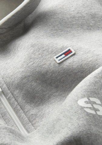 TOMMY джинсы спортивный свитер »...