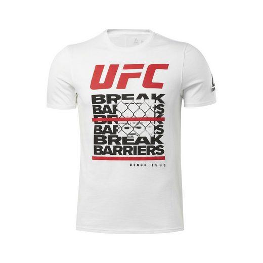 Reebok T-Shirt »UFC FG Capsule T-Shirt«