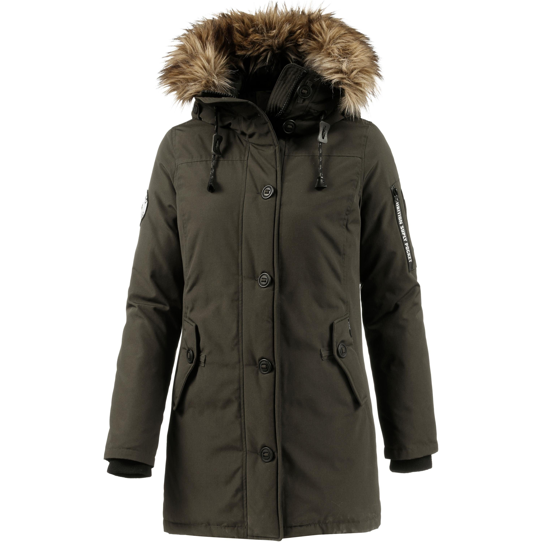 khujo Funktionsjacke »MARY«, Sport Artikelhierarchie: Streetwear online kaufen | OTTO