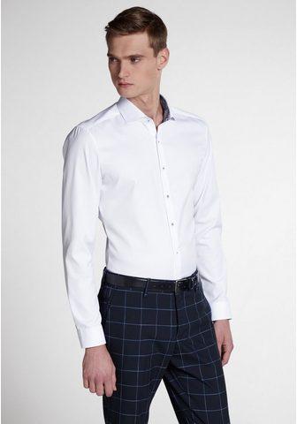 ETERNA Длинный рукав рубашка »SUPER-SLI...