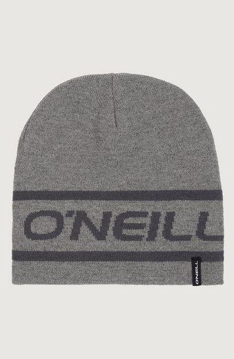 O'Neill Beanies Bm reversible logo beanie »Bm reversible logo«