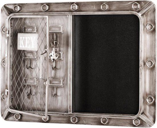 HAKU Schlüsselkasten »19811«, mit integrierter Schreibtafel
