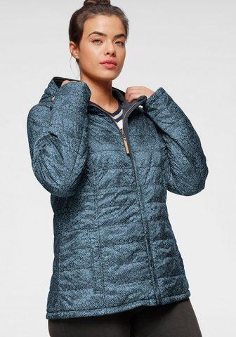 Куртка с отворотом »PELDA«...