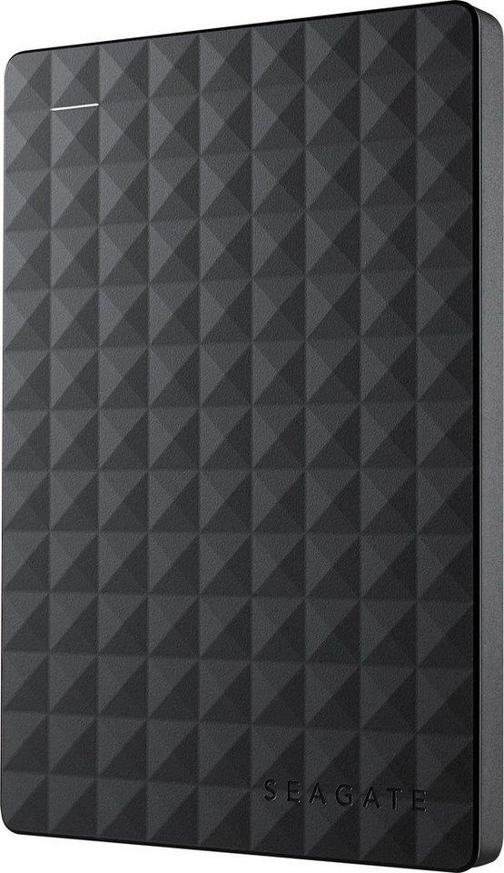 seagate expansion portable drive externe hdd festplatte. Black Bedroom Furniture Sets. Home Design Ideas
