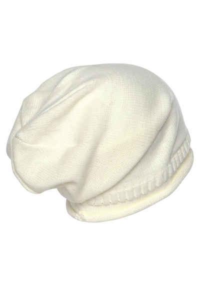 Weiss oder Rosa ♥ ♥ Mütze Fellmütze