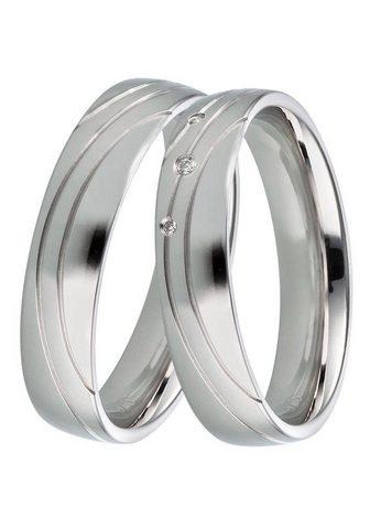 DOOSTI Vestuvinis žiedas »SI-09-D SI-09-H LIN...