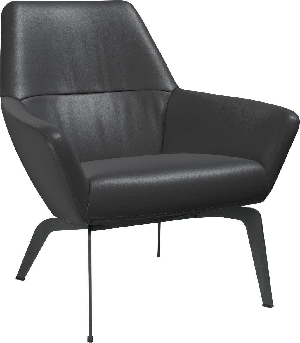 bert plantagie Loungesessel »ZYBA LOW«, Sessel mit gepolsteter Armlehne online kaufen   OTTO