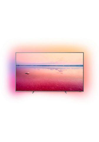 PHILIPS 75PUS6754/12 LED-Fernseher (189 cm / (...