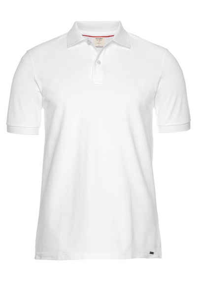 OLYMP Poloshirt »Level Five body fit«