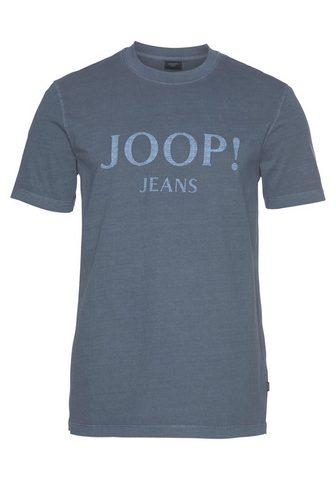 JOOP JEANS Joop Džinsai Marškinėliai