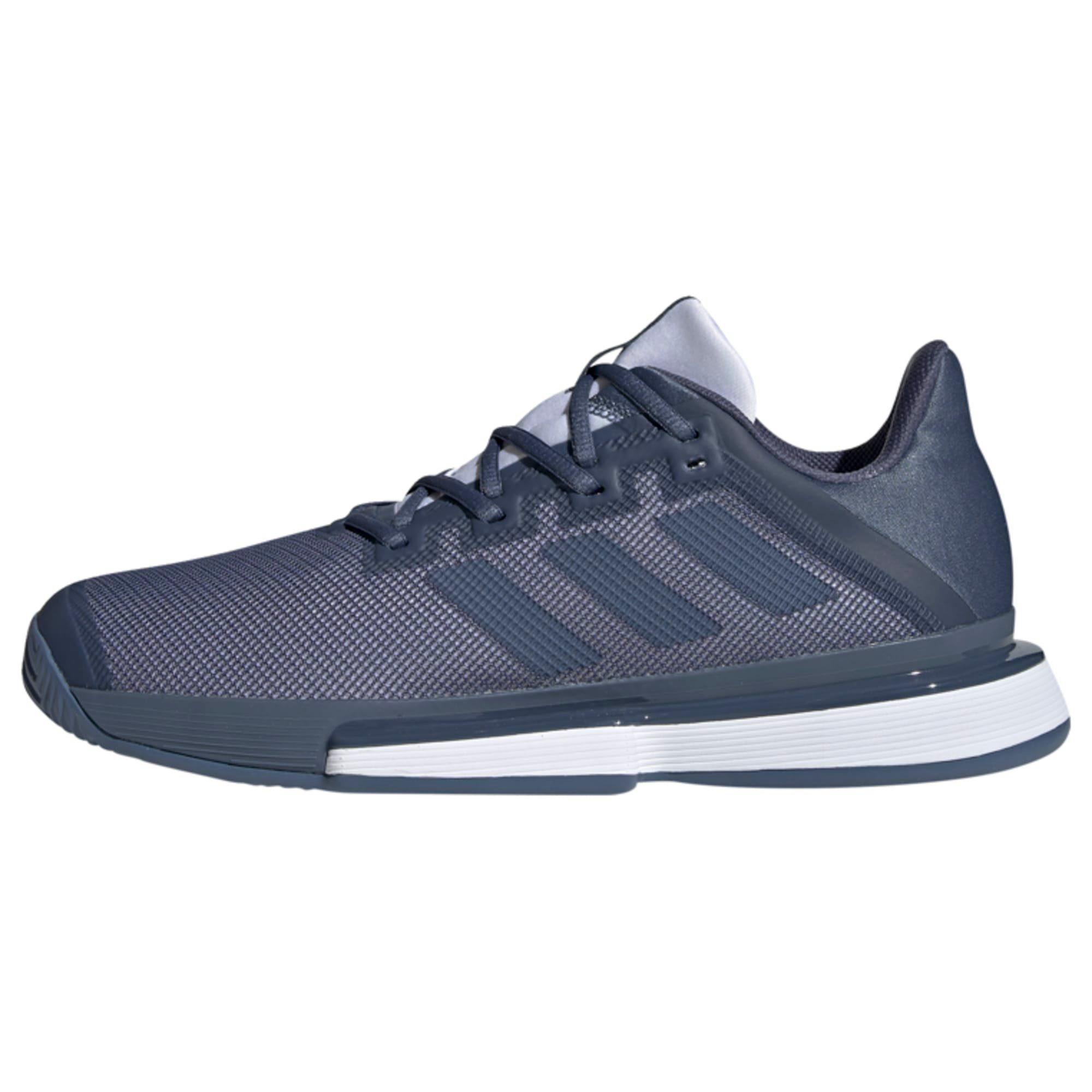 adidas Performance »SoleMatch Bounce Schuh« Tennisschuh Tennisschuh, Regulär geschnitten online kaufen | OTTO