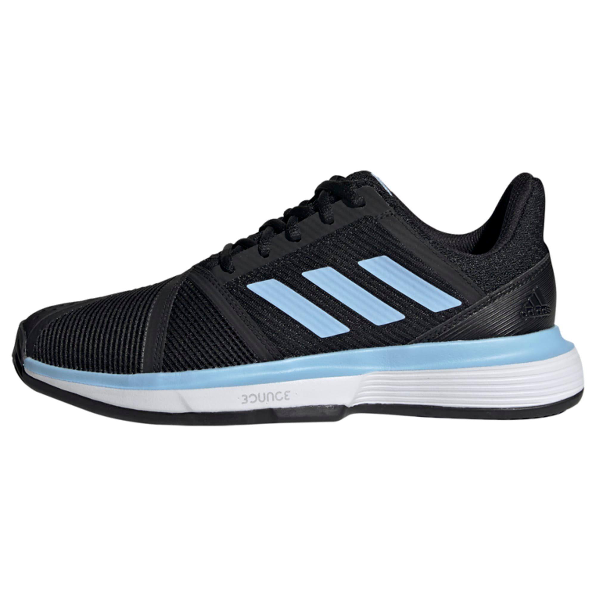 adidas Performance »CourtJam Bounce Clay Schuh« Tennisschuh Barricade, Schnürsenkel online kaufen | OTTO