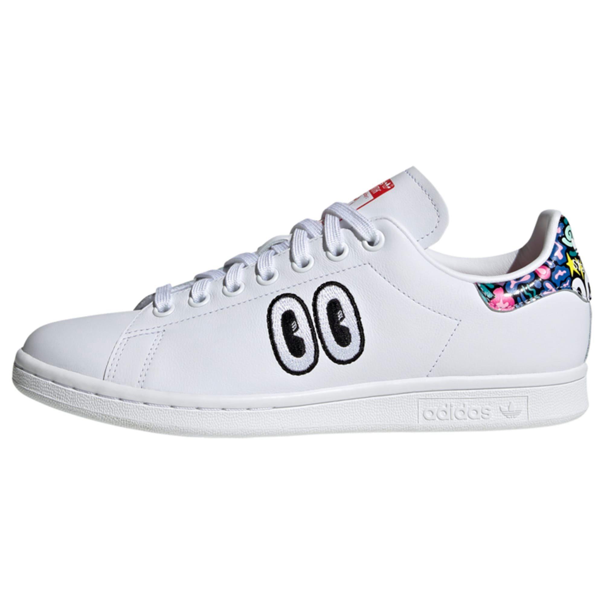Schuh« online Sneaker Stan adidas Smith Originals SmithGummiaußensohle kaufenOTTO »Stan wZliPkuTOX