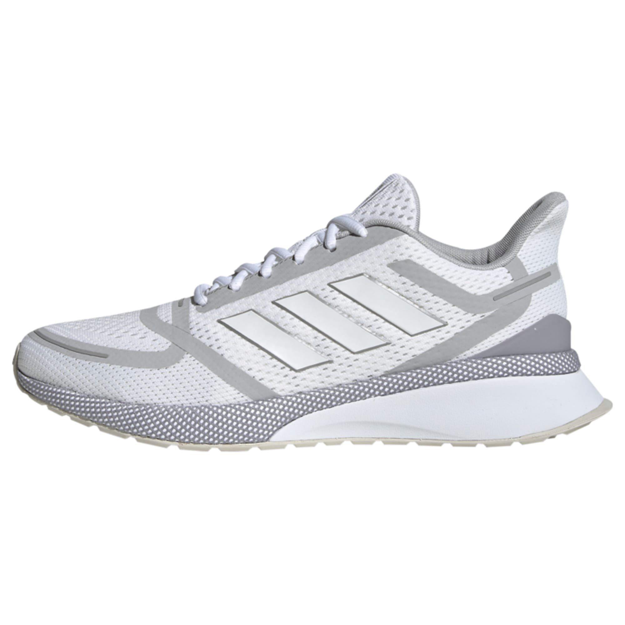 adidas Performance »Duramo 9 Schuh« Sneaker Cloudfoam;Essentials, Gummiaußensohle; Textilfutter online kaufen   OTTO