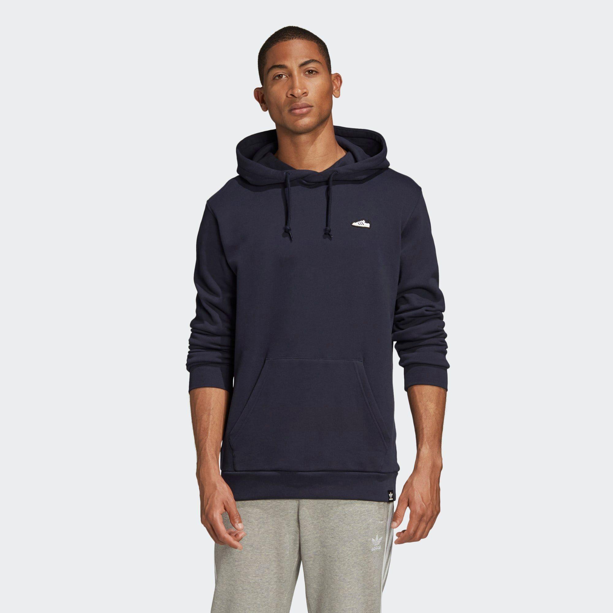 adidas Originals Hoodie »Hoodie« Graphics kaufen | OTTO