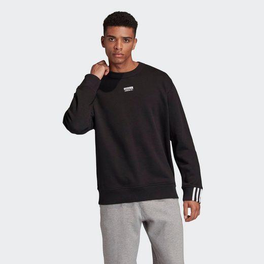 adidas Originals Sweatshirt »R.Y.V. Sweatshirt« Ryv