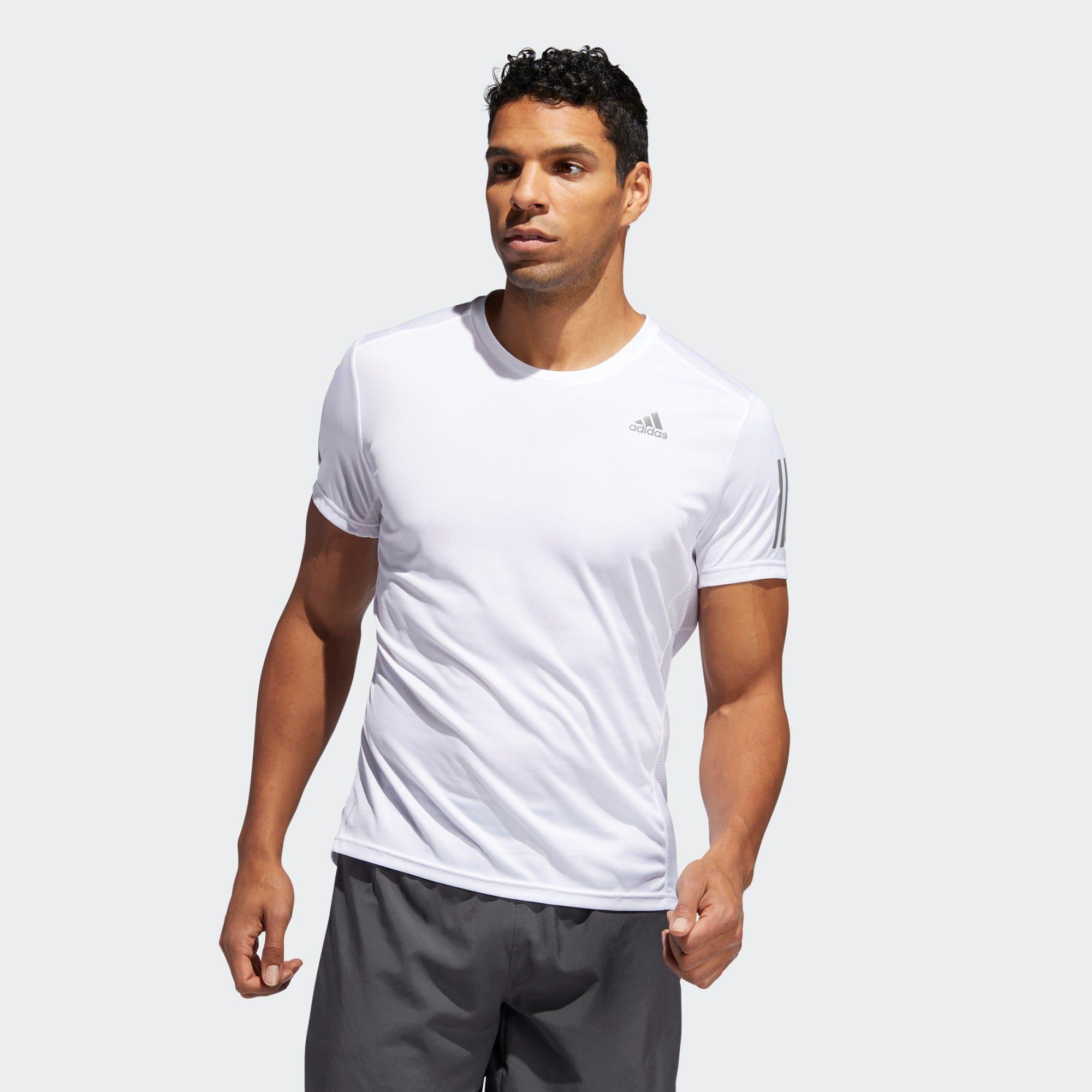 adidas Performance T Shirt »Own the Run T Shirt« Response;Clima;READY online kaufen | OTTO