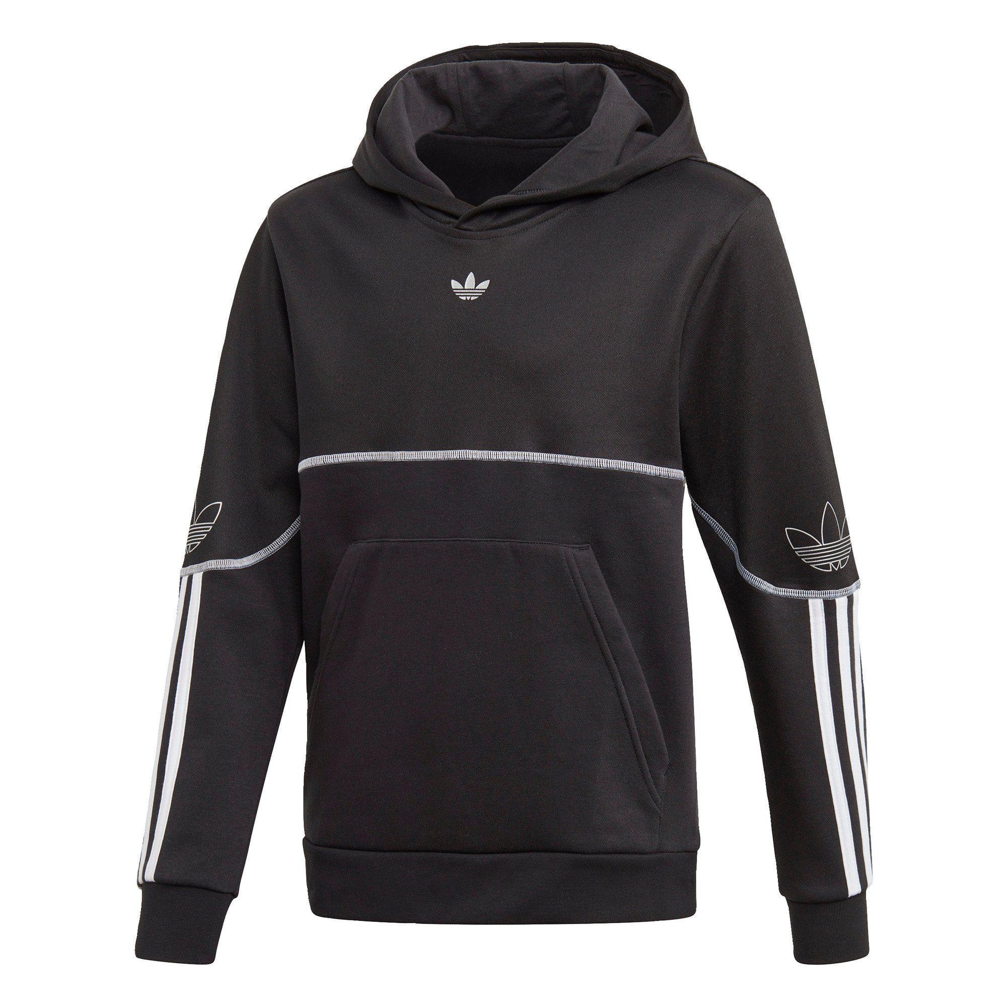 adidas Originals Trainingspullover »Outline Hoodie« online kaufen | OTTO