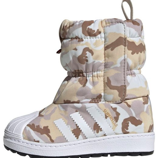 adidas Originals »Superstar Winter Boots« Winterboots