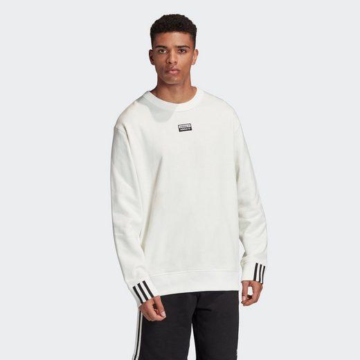 adidas Originals Sweatshirt »R.Y.V. Sweatshirt«