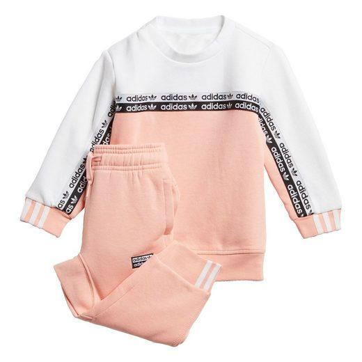 adidas Originals Trainingsanzug »Sweatshirt-Set«, adicolor;Ryv