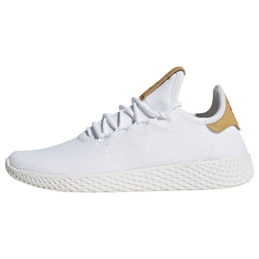 adidas Originals »Pharrell Williams Tennis HU Schuh« Sneaker Pharrell