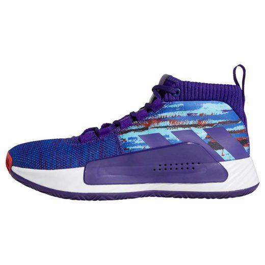 adidas Performance »Dame 5 Shoes« Fitnessschuh Icon;Lillard