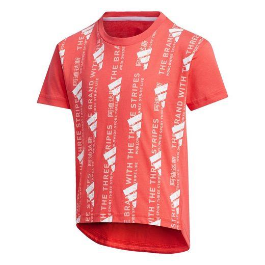 adidas Performance T-Shirt »T-Shirt«