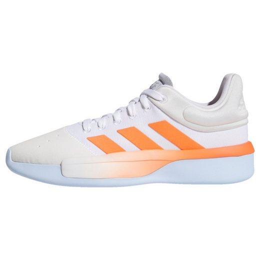 adidas Performance »Pro Adversary Low 2019 Schuh« Fitnessschuh