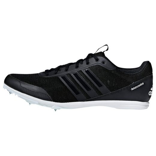 adidas Performance »Distancestar Spike Schuh« Fitnessschuh Outdoorschuh