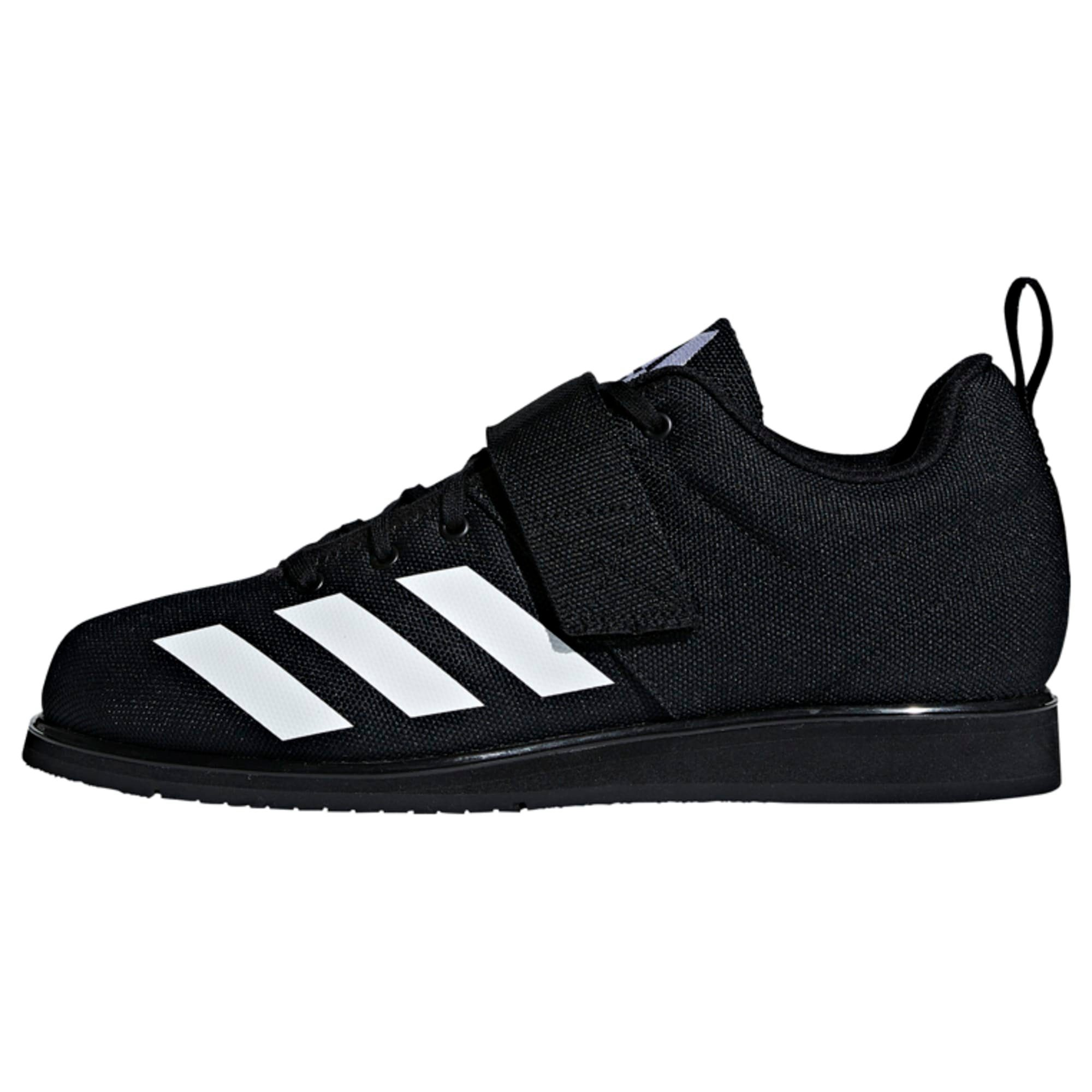 aus online »Powerlift 4 Performance Trainingsschuh adidas Schuh« Canvas kaufenOTTO PowerliftObermaterial lFKJT1c