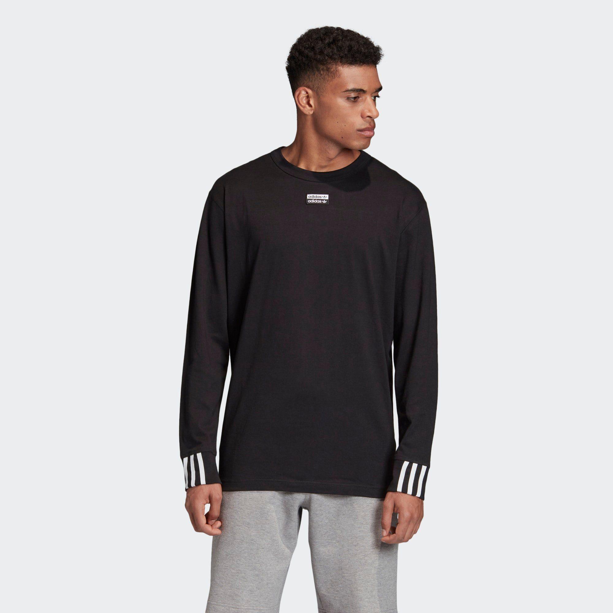 adidas Performance Langarmshirt »Own the Run Longsleeve« Response, Rundhalsausschnitt online kaufen   OTTO