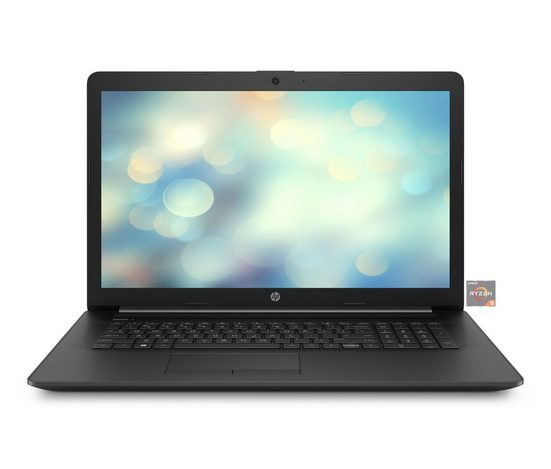 HP Notebook 17-ca1010ng »43,9 cm (17,3) AMD Ryzen 5,512 GB, 16 GB«