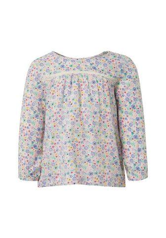 TOM TAILOR Блузка-футболка »Ausgestellte с ...