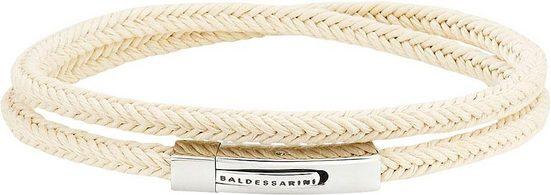 BALDESSARINI Armband »Y2180B/20/00/20«, Made in Germany