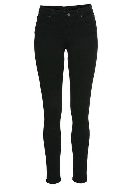 Replay Push-up-Jeans »HYPERFLEX« mit Shape-Effekt | Bekleidung > Jeans > Push-Up Jeans | Replay