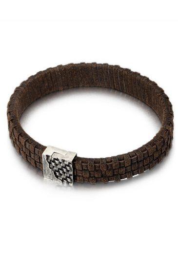 Kingka Armband »SILB034BR«