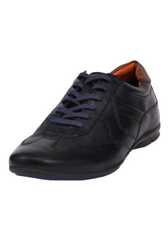 DANIEL HECHTER Suvarstomi batai »Henry«