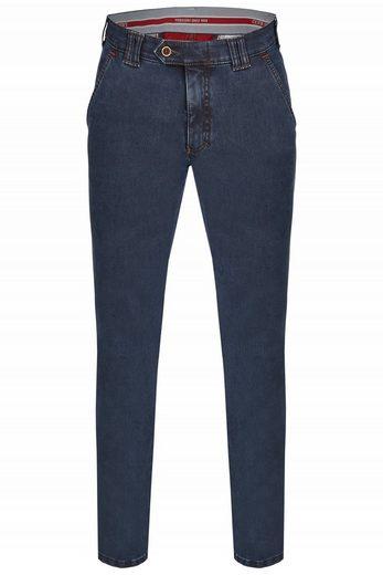 Club of Comfort Jeanshose mit elastischem Bund »GARVEY 6822«