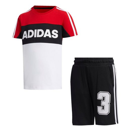 adidas Performance Trainingsanzug »Graphic Trainingsanzug«