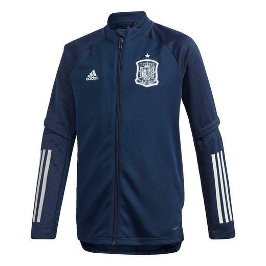 adidas Performance Trainingsjacke »Spanien Trainingsjacke« READY;Clima