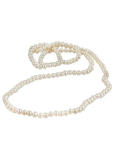 Bella Donna Jewels Collier mit Süßwasser-Zuchtperlen