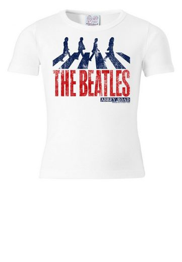 LOGOSHIRT T-Shirt »ABBEY ROAD«