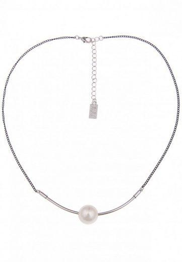 leslii Halskette mit Karabinerverschluss