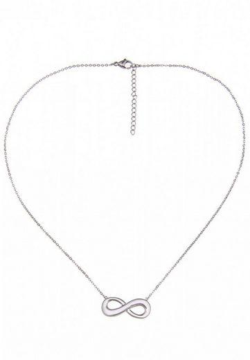 leslii Halskette mit Unendlichkeits-Zeichen